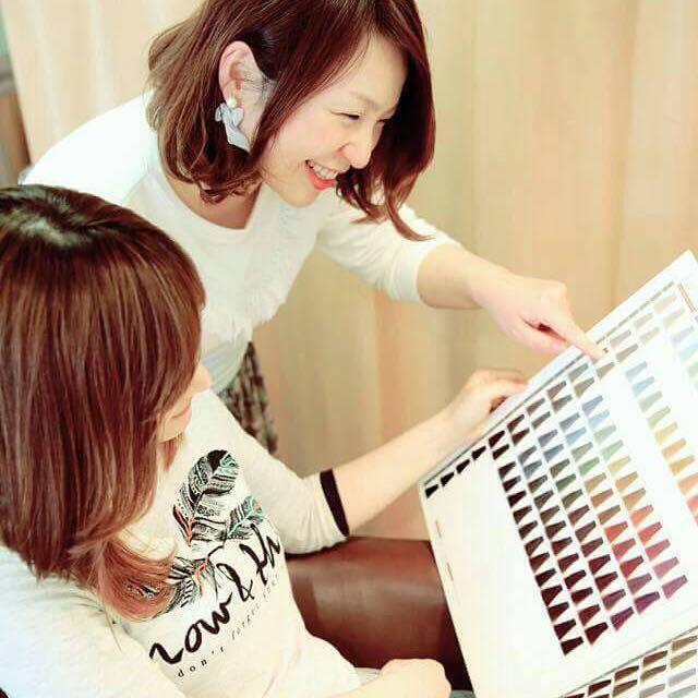 女性スタイリストだから出来る髪質改善を体験してみたい方が続々とご予約いただいています