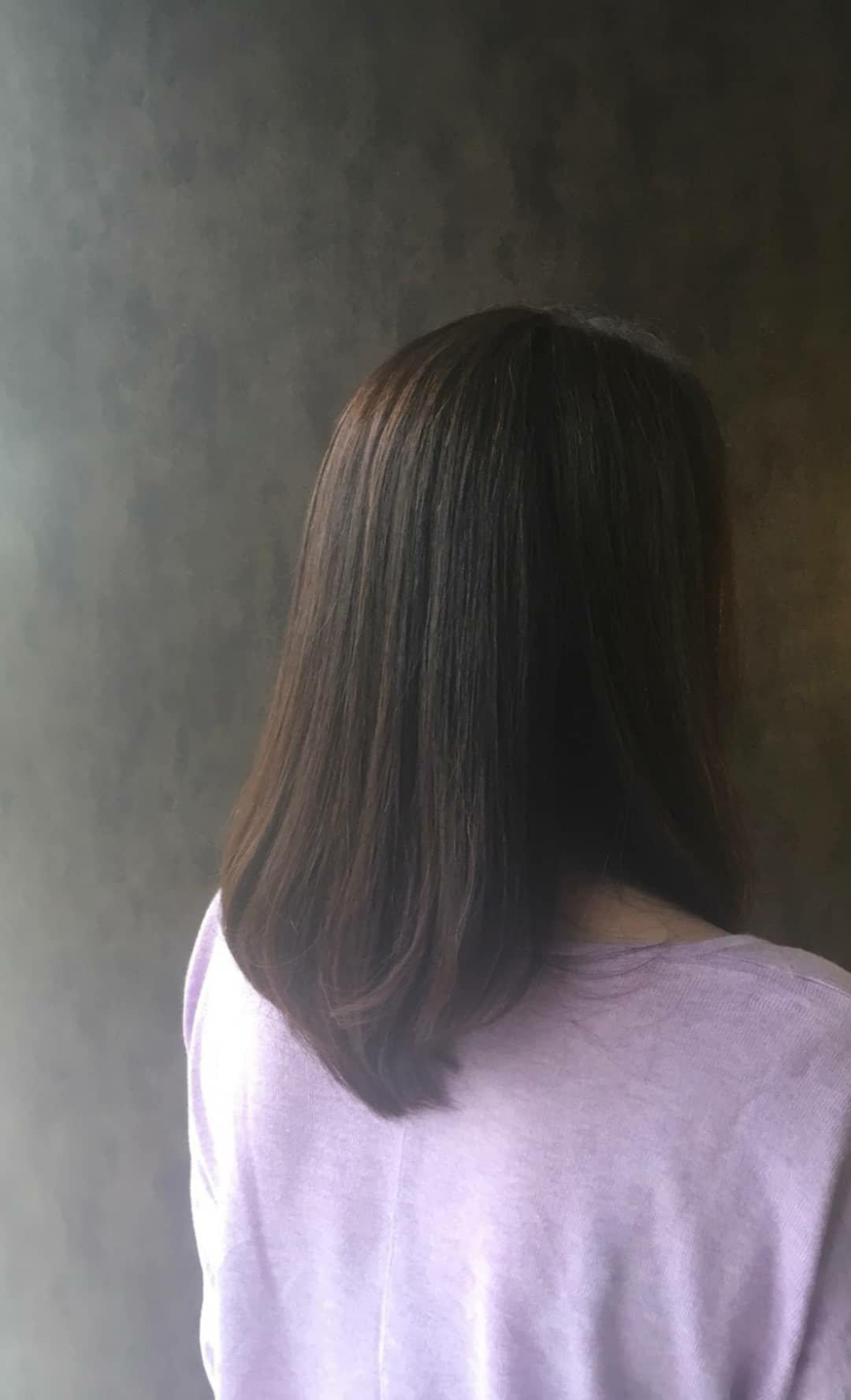 美髪サロンがブームです