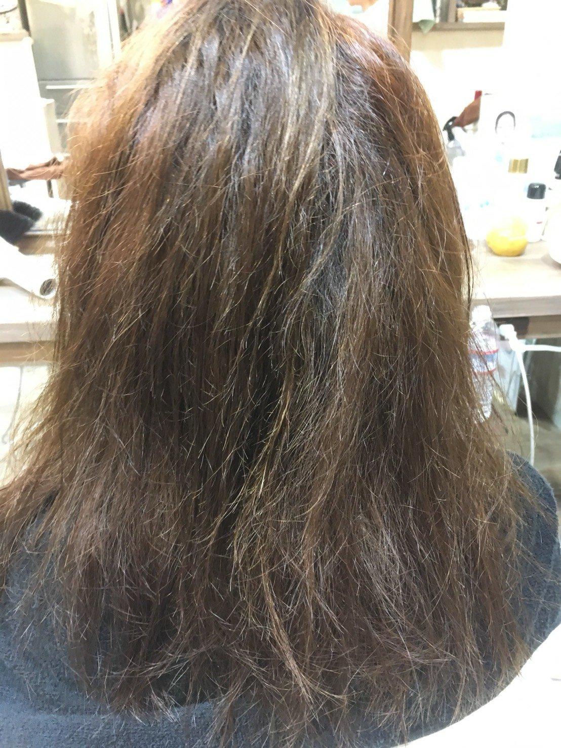 ユーリカリチェルコの髪質改善とは?