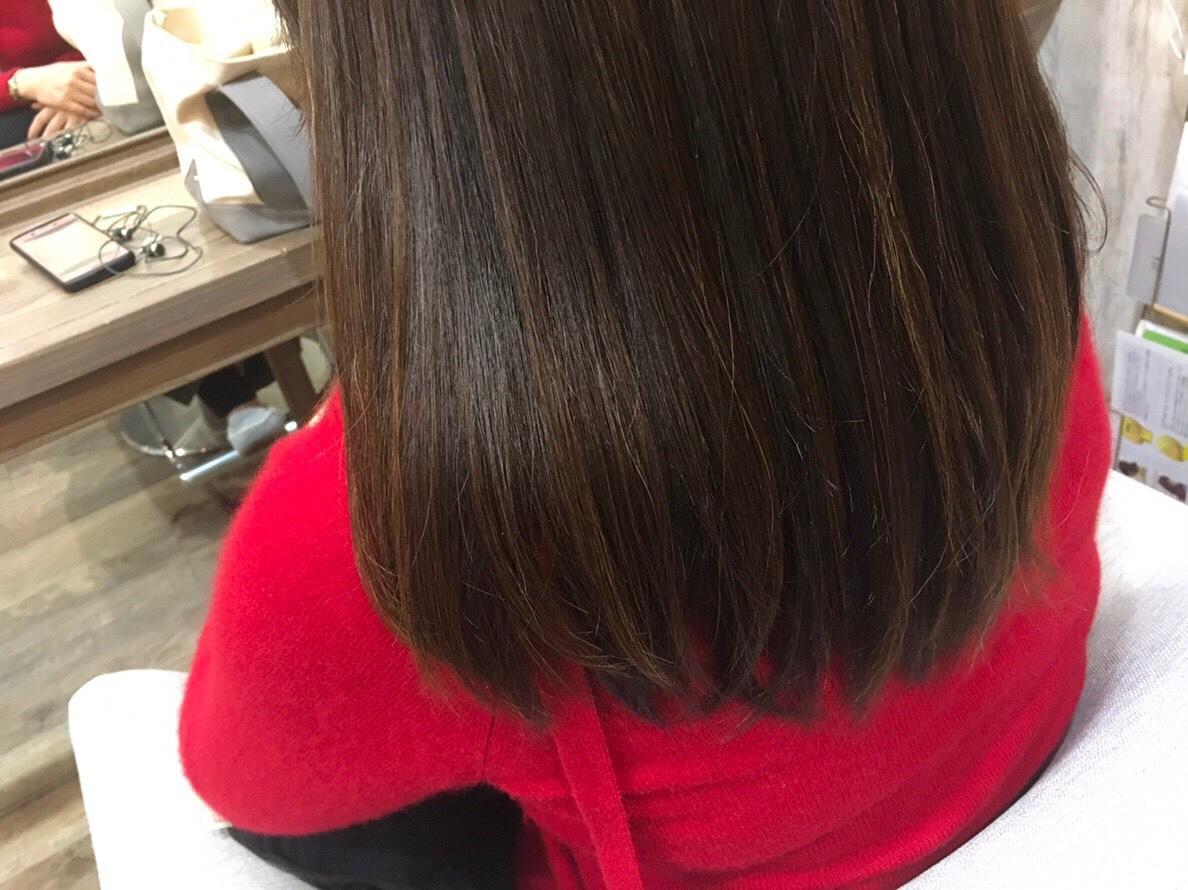 髪質改善エステ キャンペーンが始まり。。続々と!!