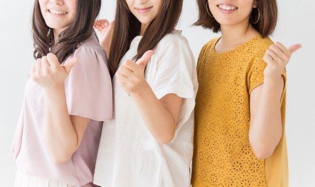 真似したい芸能人の人気髪型ランキング(ショート・ミディアム)