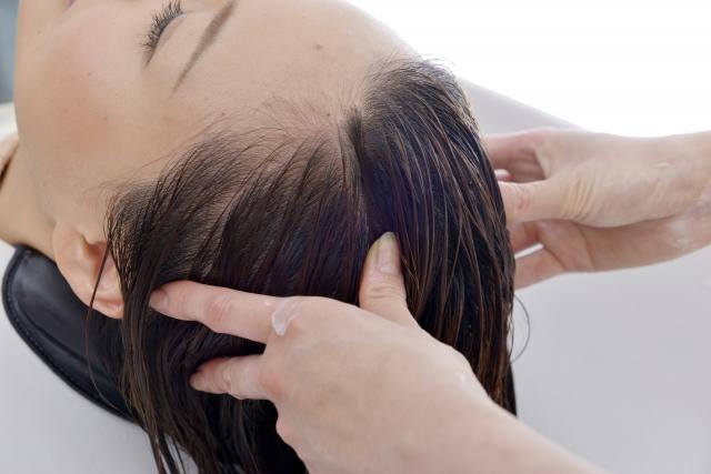 ヘッドスパの頻度で白髪や薄毛に効果が出る理由