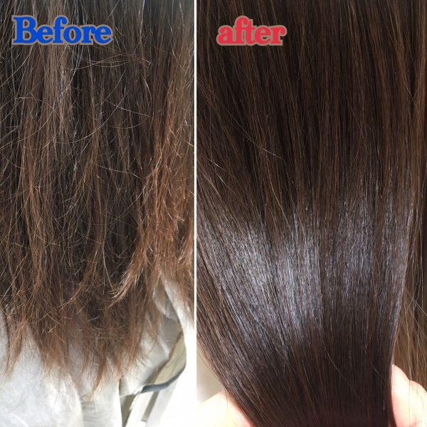 癖のつきやすい髪をストレートアイロンを使わずに直す方法